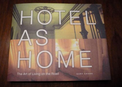 hotelashomebook