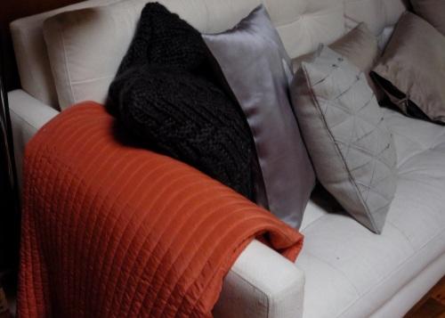 orangeblanket
