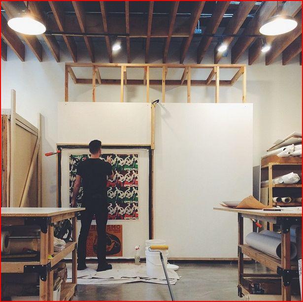 Interior Color Restoration Repair: SBaird Design & Color Consultation